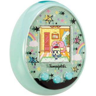 Tamagotchi On Magic - Green