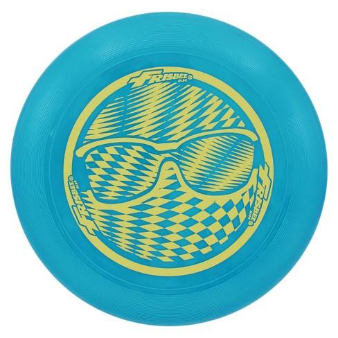 wham o 110 gram malibu disk target