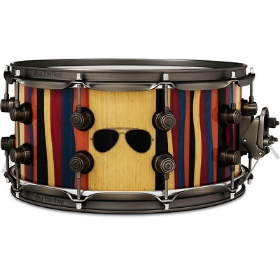 DW Collector's Series Jim Keltner ICON Snare Drum 14 x 6.5 in.
