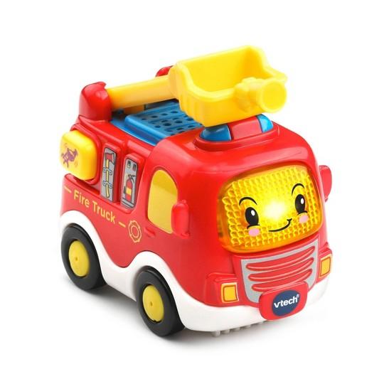 VTech Go! Go! Smart Wheels Vehicle 3 Pack image number null