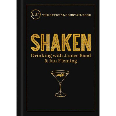 Shaken - by Ian Fleming (Hardcover)