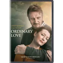 Ordinary Love (DVD)