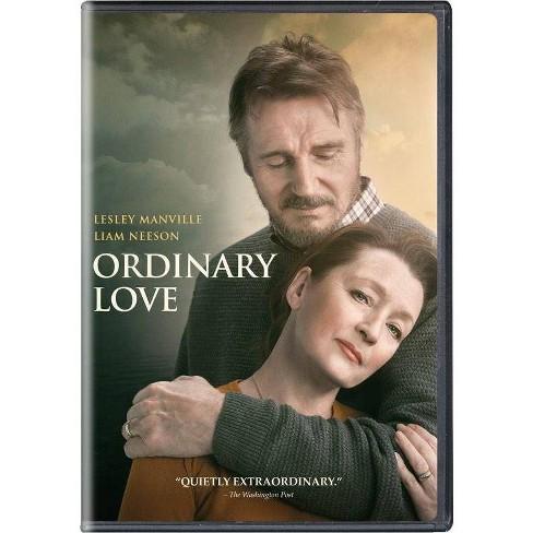 Ordinary Love (DVD)(2020) - image 1 of 1