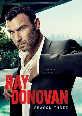 Ray Donovan: The Third Season (DVD)