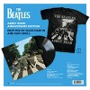 The Beatles – Abbey Road (Target Exclusive, Vinyl w/ T-shirt) - image 2 of 2