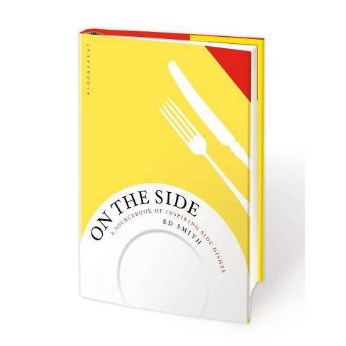 On the Side - by  Ed Smith (Hardcover) - image 1 of 1