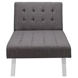 Eve Chaise Lounge - Room & Joy