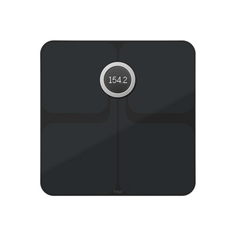 Fitbit Aria 2 Personal Weight Scale - image 1 of 4