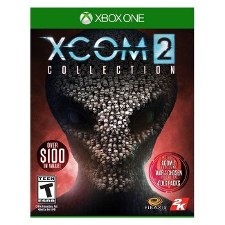 XCOM 2: Collection - Xbox One
