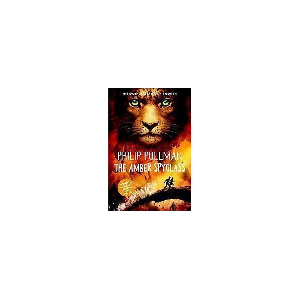The Amber Spyglass ( His Dark Materials) (Paperback) by Philip Pullman