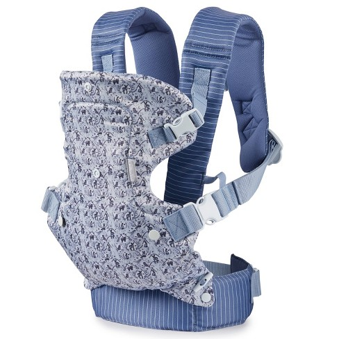 Infantino Flip 4-in-1 Convertible Carrier - image 1 of 4