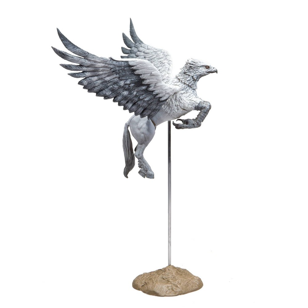 Image of McFarlane Toys Harry Potter Buckbeak Figure