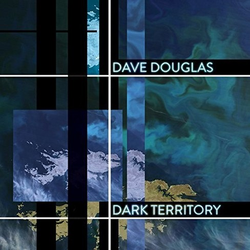 Dave douglas - Dark territory (CD) - image 1 of 1