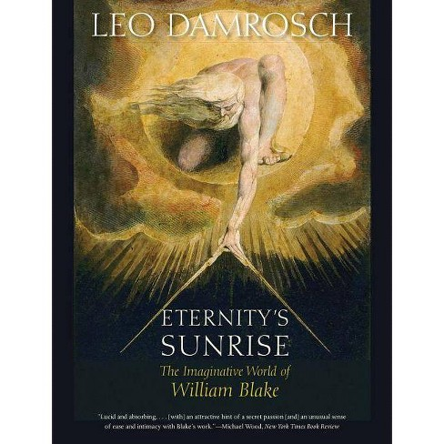Eternity's Sunrise - by  Leo Damrosch (Paperback) - image 1 of 1