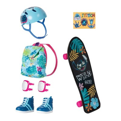 """Disney ILY 4ever 18"""" Stitch Inspired Accessory Pack"""