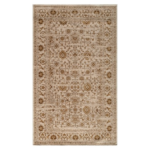 Tudor Viscose Rug - image 1 of 2