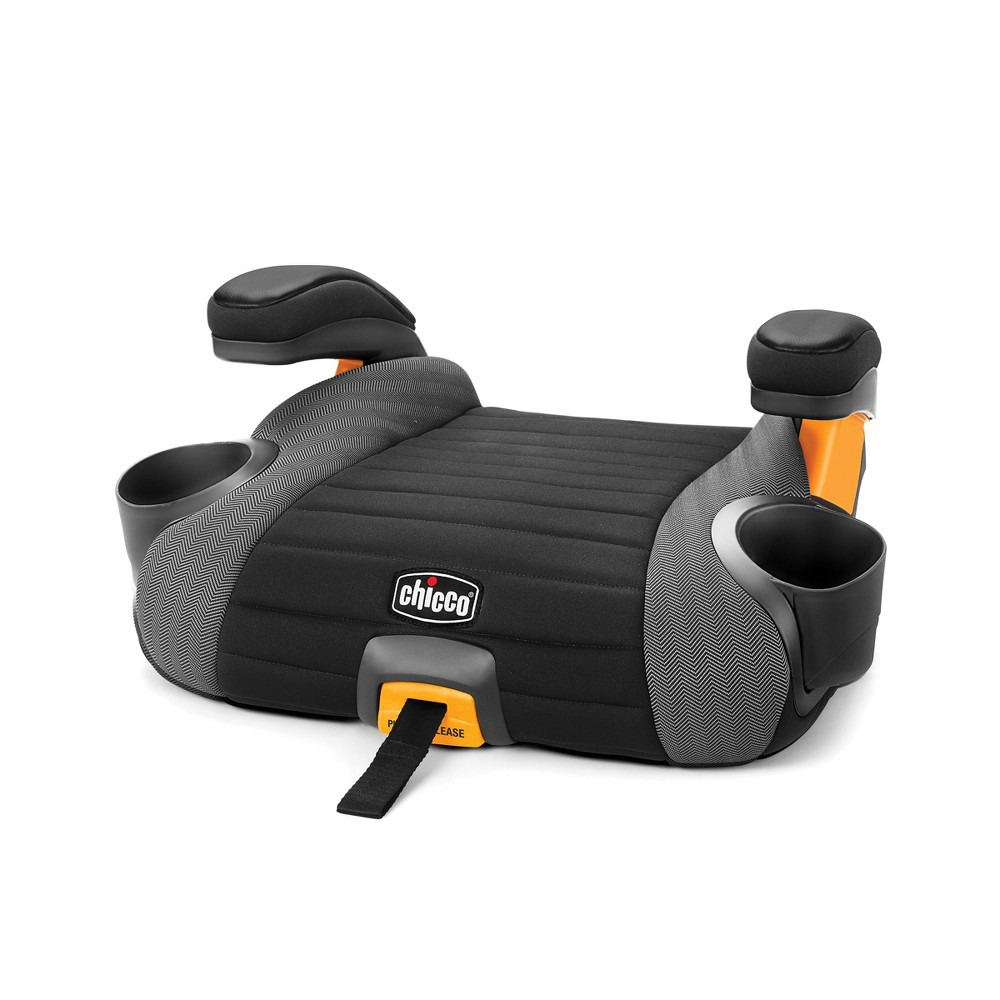 Image of Chicco GoFit Plus Booster Car Seat - Avenue