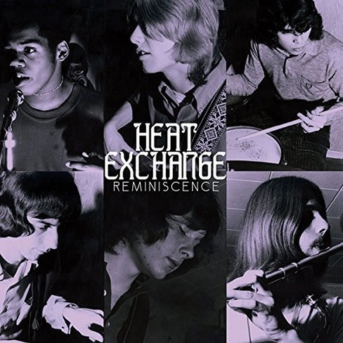 Heat Exchange - Reminiscence (Vinyl) - image 1 of 1