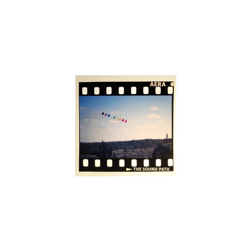 Aera - Sound Path (CD), Pop Music
