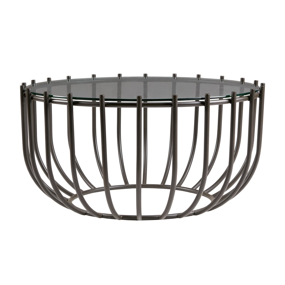 Coffee Table Graphite (Grey)