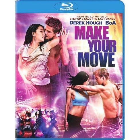 Make Your Move (Blu-ray) - image 1 of 1