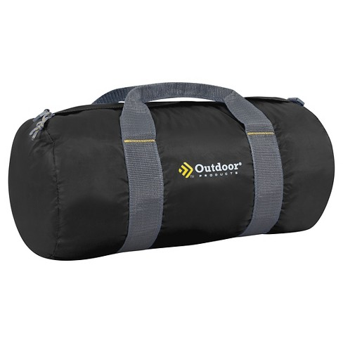 514b7e176c Outdoor Products Deluxe Duffle - Black (Small 9