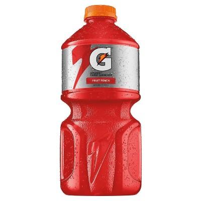 Gatorade Fruit Punch Sports Drink - 64 fl oz Bottle