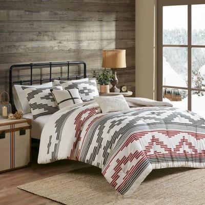 Simons Comforter Set