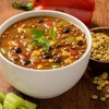 Pacific Foods Organic Vegetable Lentil & Roasted Red Pepper Soup - 17oz - image 2 of 4