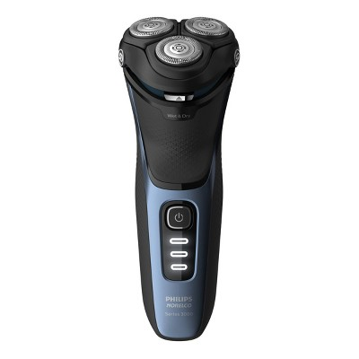 Philips Norelco Wet & Dry Men's Rechargeable Electric Shaver 3500 - S3212/82