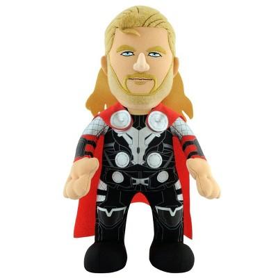 "Bleacher Creatures LLC Marvel's Avengers: Age of Ultron Thor 10"" Plush Figure"