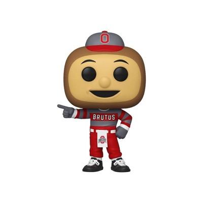 Funko POP! NCAA: College Mascots - Ohio State Buckeyes - Brutus Buckeye