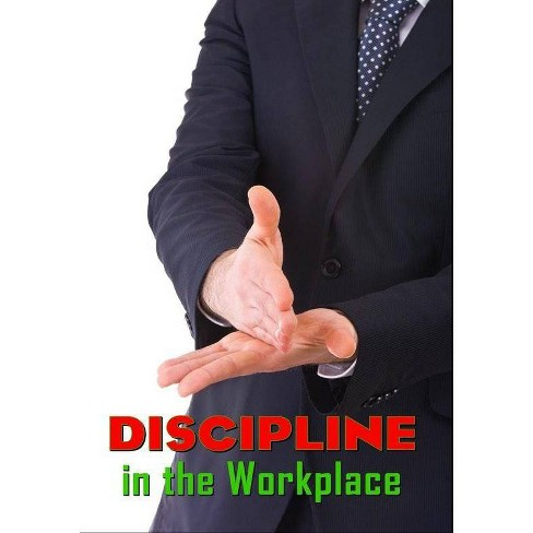 Discipline in the Workplace (DVD) - image 1 of 1