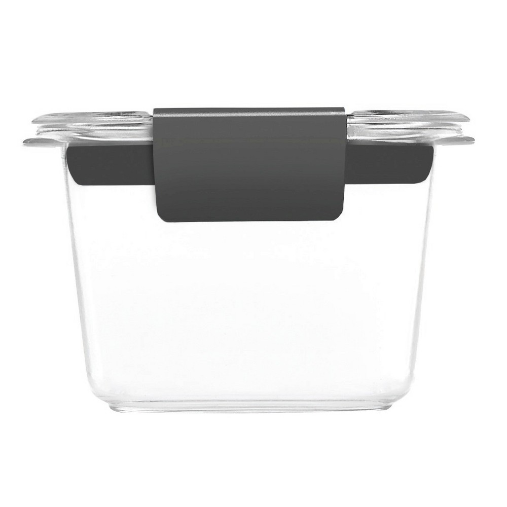 Image of Rubbermaid 2pk 0.5 Cup Brilliance Food Storage Containers