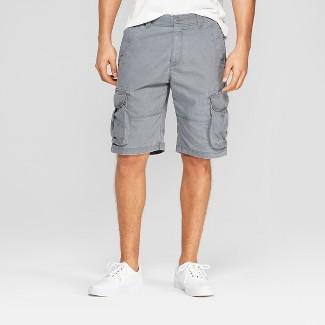 """Men's 11"""" Cargo Shorts - Goodfellow & Co™ Brown 34"""