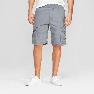 """Mens 11"""" Cargo Shorts - Goodfellow & Co™ Brown 36"""