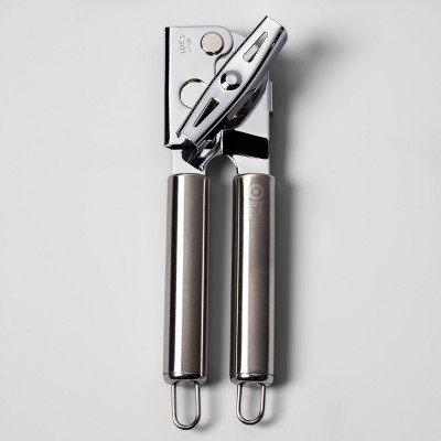 Stainless Steel Manual Can Opener - Made By Design™