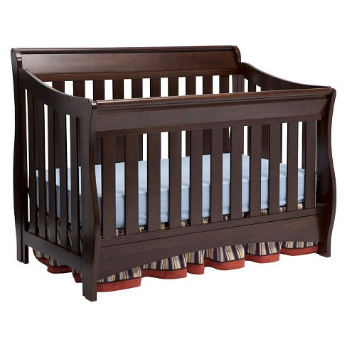 Delta Children 174 Bentley S Series 4 In 1 Convertible Crib