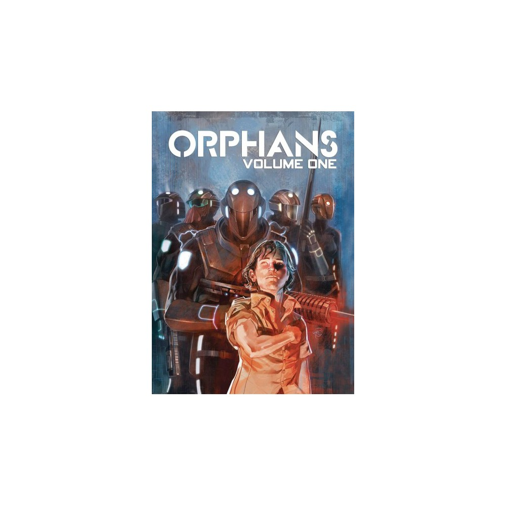Orphans 1 : The Beginning - Tra (Orphans) (Paperback)