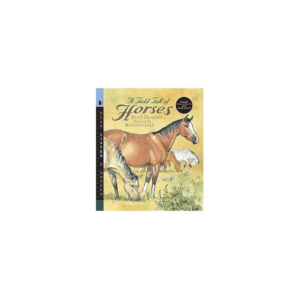 Field Full of Horses (Paperback) (Peter Hansard)