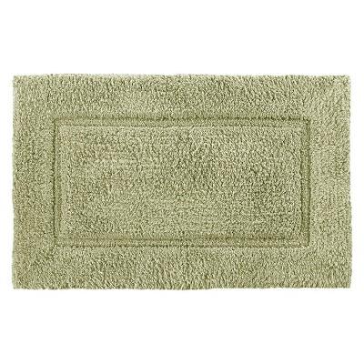Kassatex Elegance Bath Rug - Thyme (24X40 )