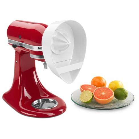 Kitchenaid Citrus Juicer Attachment Je Target