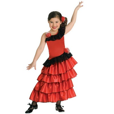 Rubies Dancing Princess Child Costume