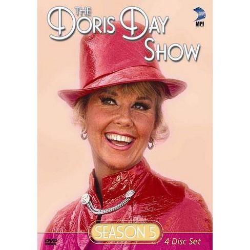 The Doris Day Show: Season 5 (DVD) - image 1 of 1