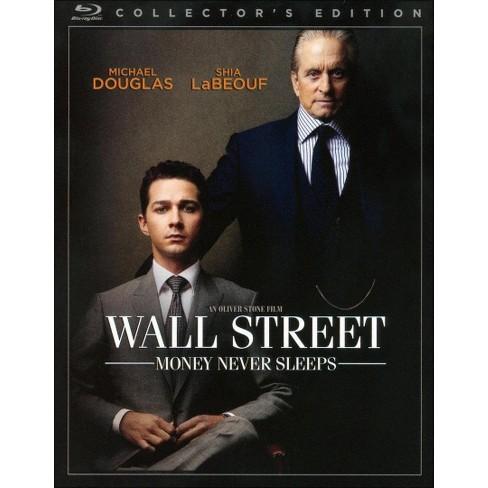 Wall Street: Money Never Sleeps (2 Discs) (Includes Digital Copy) (Blu-ray) - image 1 of 1