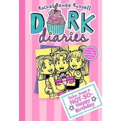 Dork Diaries 13 (Hardcover) (Rachel Renee Russell)