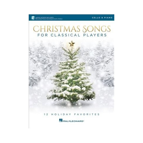 about this item - Classical Christmas Songs