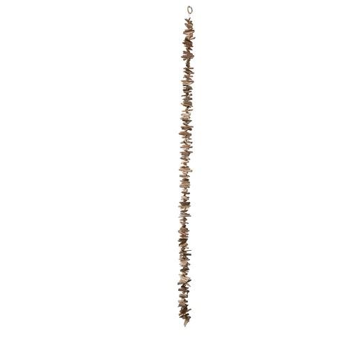 "Natural Driftwood Garland (70"") - 3R Studios - image 1 of 2"