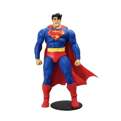 DC Comics Dark Knight Returns Build-A Figure - Superman