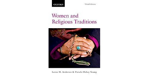 Women and Religious Traditions (Paperback) (Leona M. Anderson) - image 1 of 1